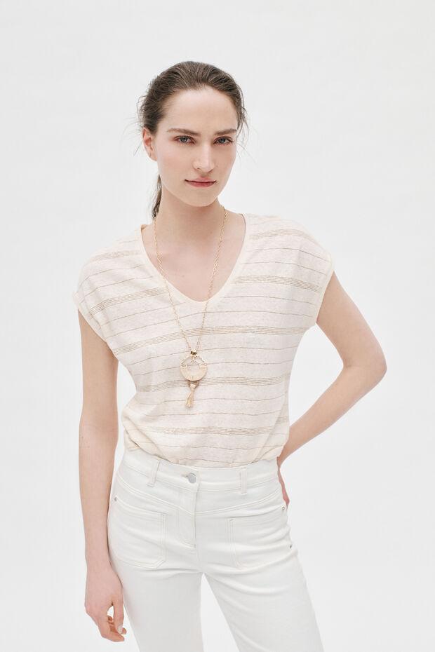 t-shirt bernie - Caroll