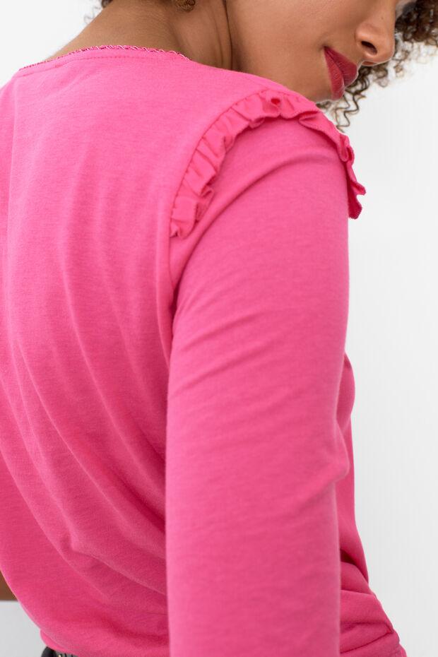 T-shirt Andrew - Caroll