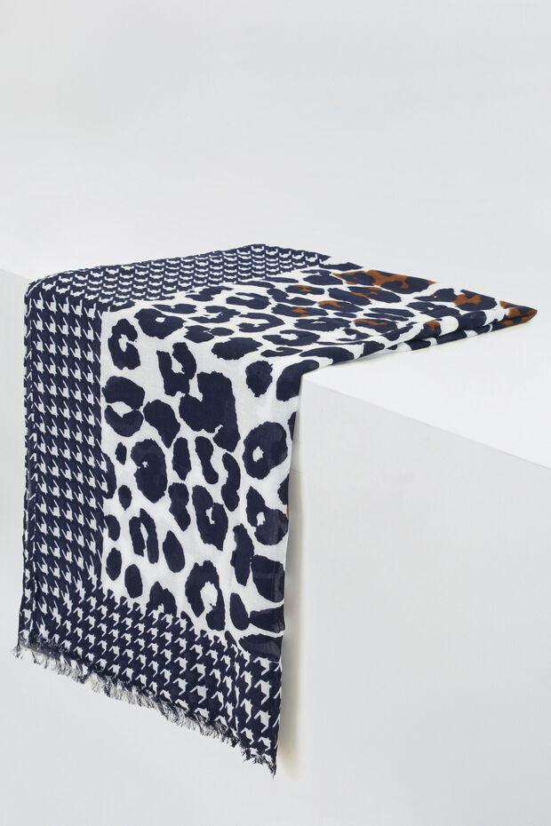 foulard laura - Caroll