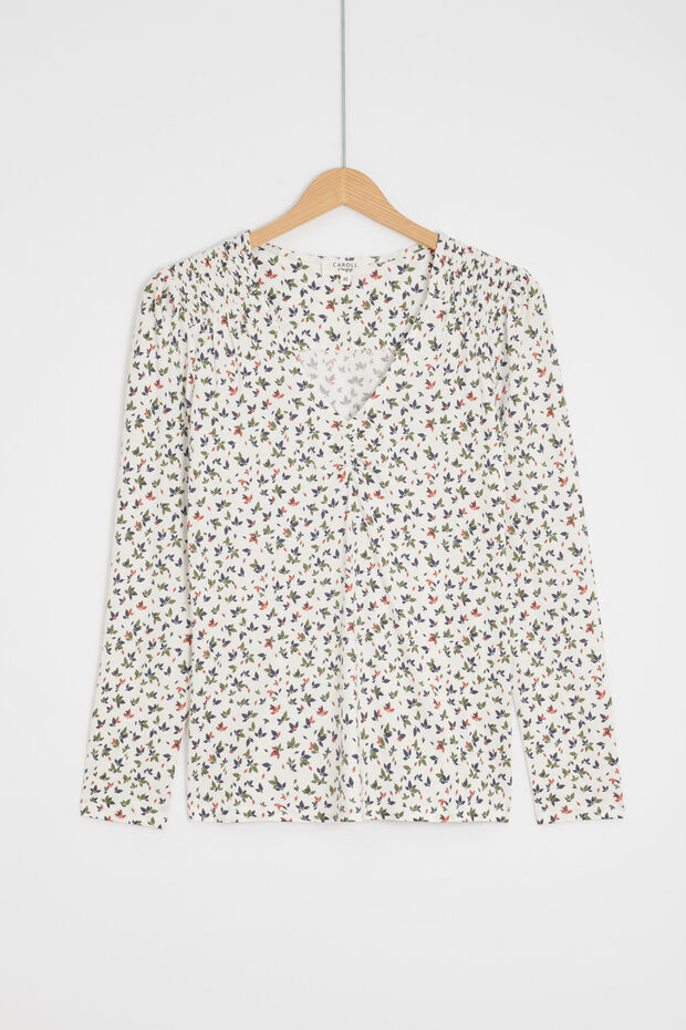 t-shirt josh - Caroll