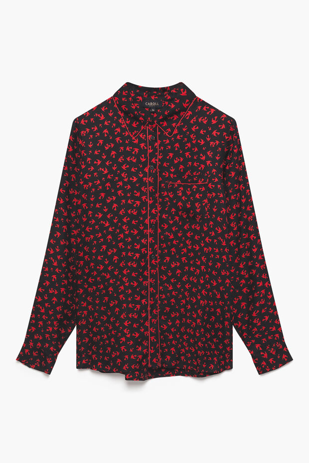 Chemise Milly