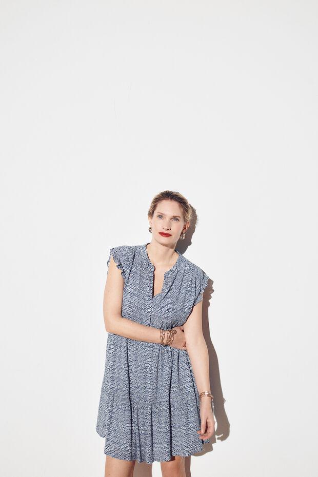 robe alexia - Caroll