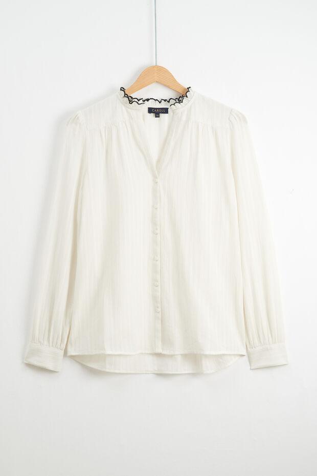 chemise niccolo - Caroll