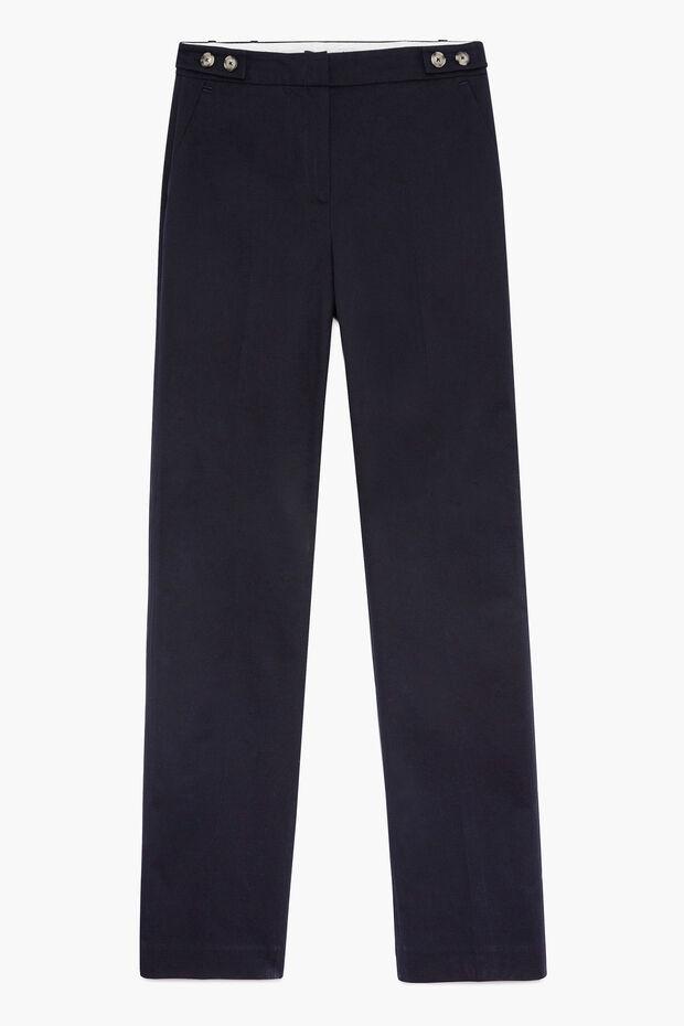 Pantaloni Paul - Caroll