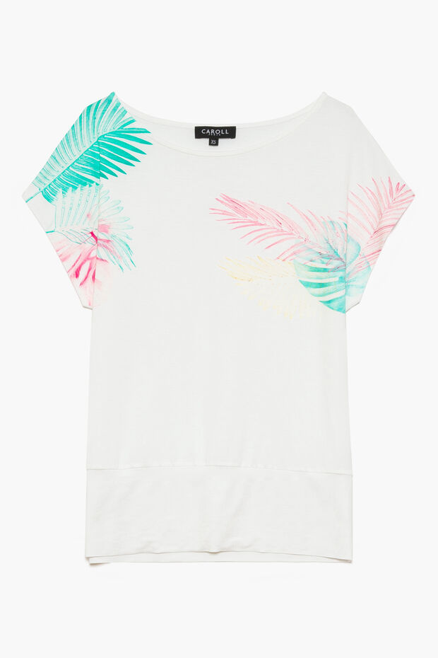 T-shirt Suzy