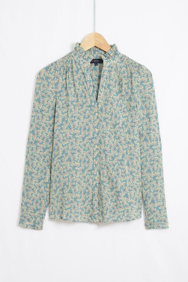 chemise theodore - Caroll