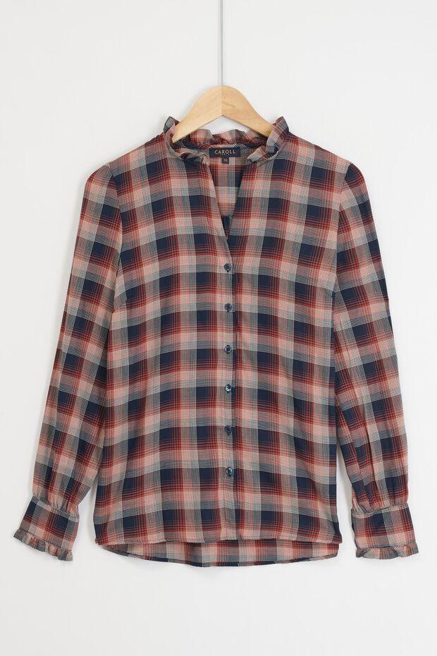 chemise london - Caroll