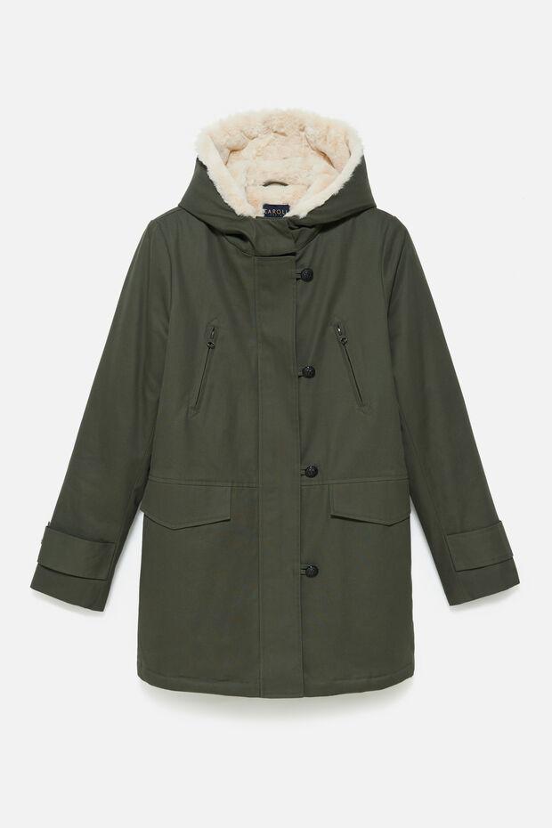 manteau electra - Caroll