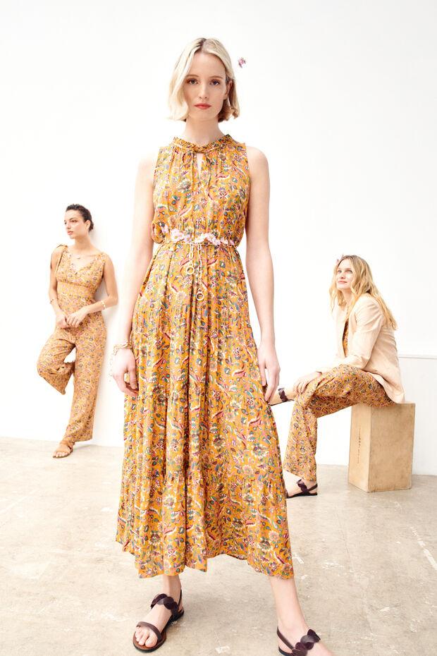 Vestido Ambrance - Caroll