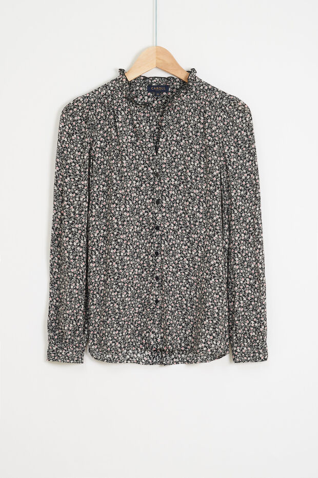 blouse leonore - Caroll