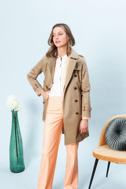5fc9422468 Manteau femme : votre doudoune chic et élégant | CAROLL