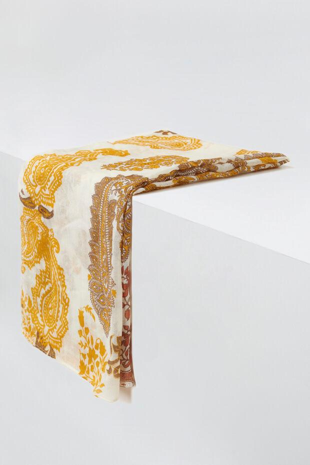 foulard marina 100% laine - Caroll