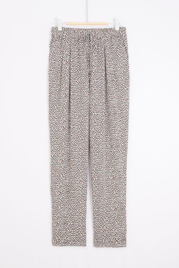 pantaloni manuel - Caroll