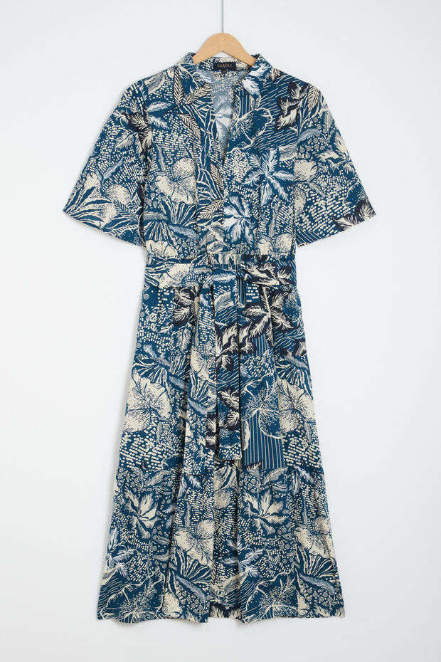 Vestido Georgia - Caroll