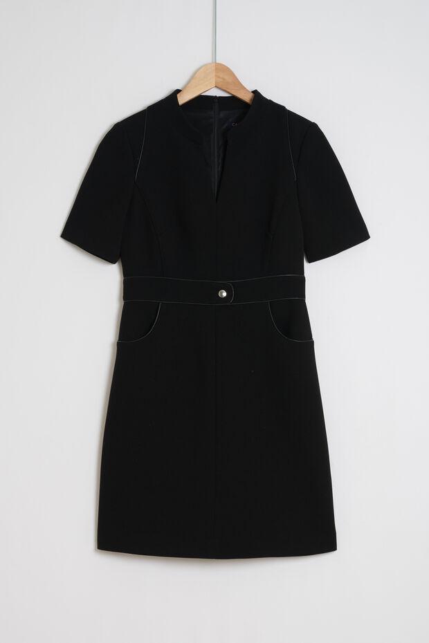 robe cynthia - Caroll