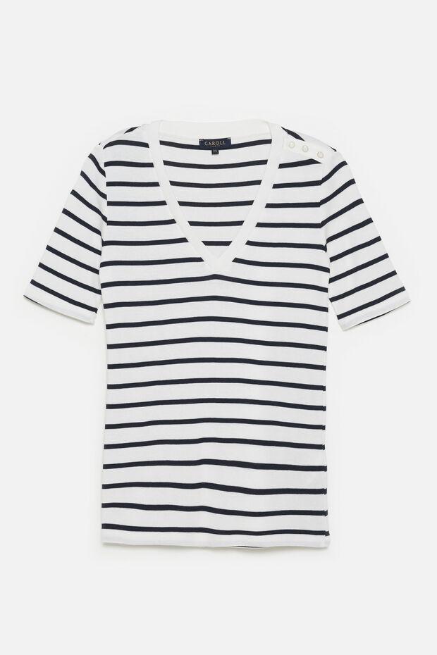 t-shirt paola - Caroll