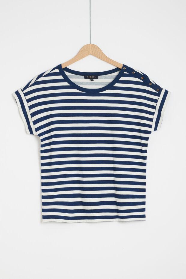 t-shirt josie - Caroll