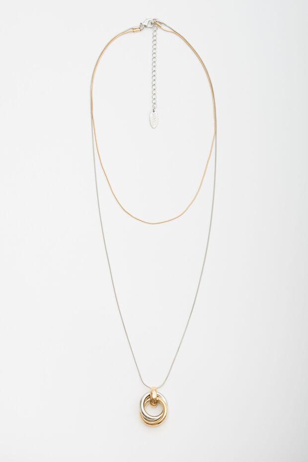 collar meika - Caroll