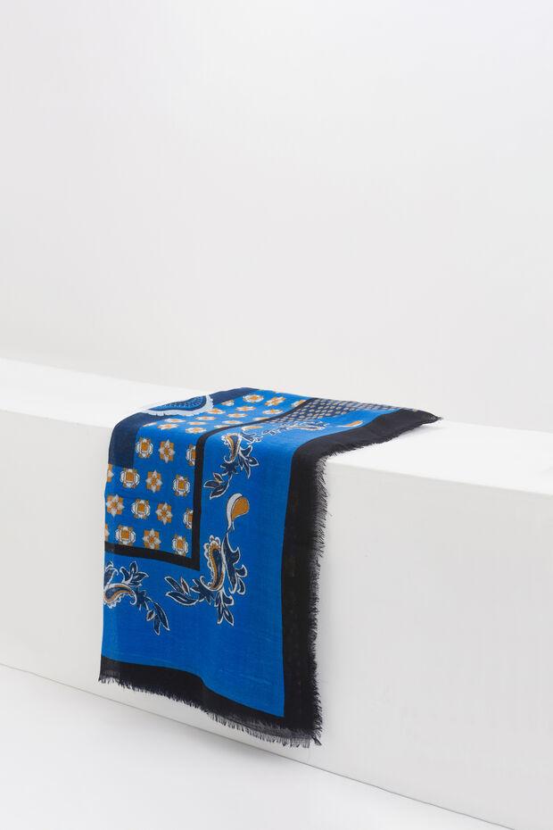 Sciarpa in lana Caprice