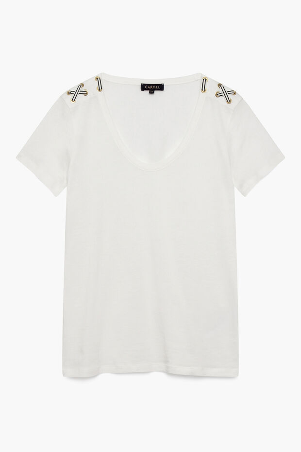 T-shirt Laly