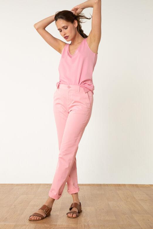 e3584557990 Pantalons femme  votre pantalon chic et élégant