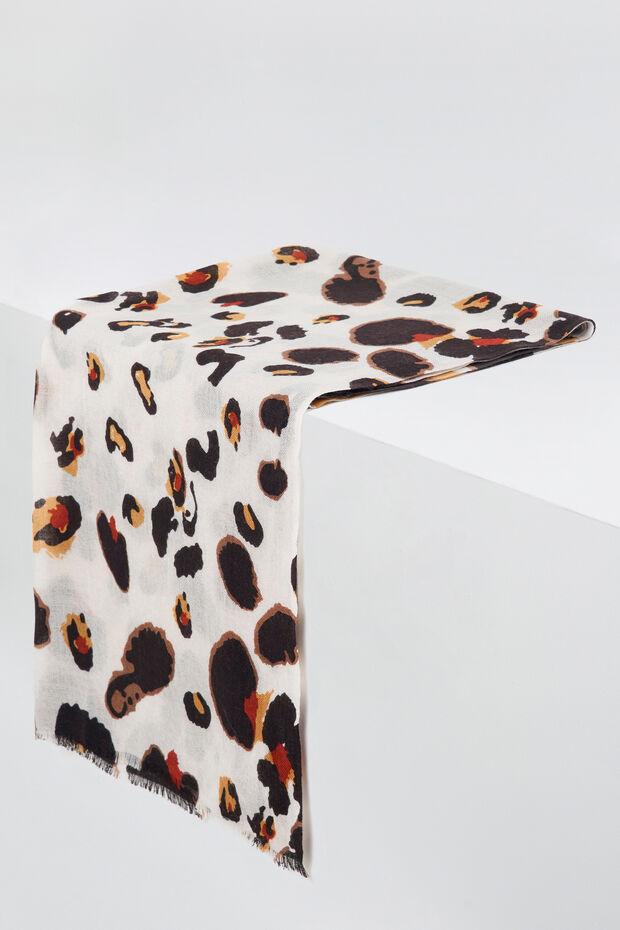 foulard neo 100% laine - Caroll