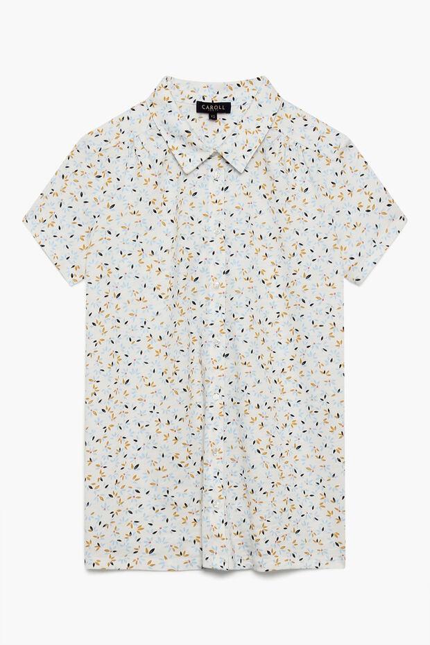T-shirt Jeanne