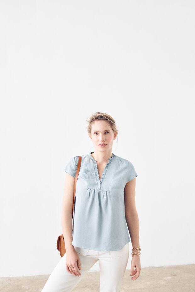 camicia roma - Caroll