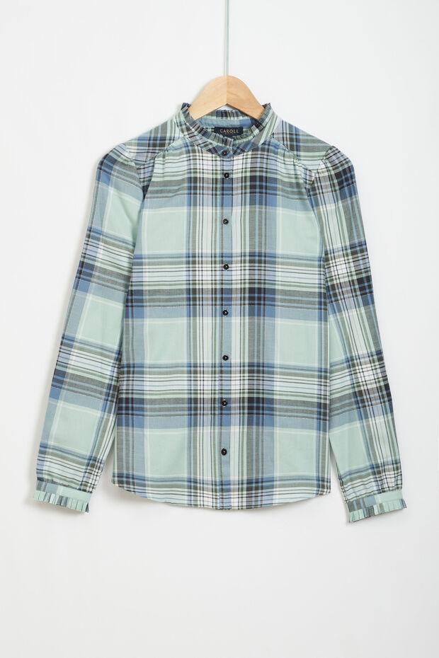 chemise lara - Caroll