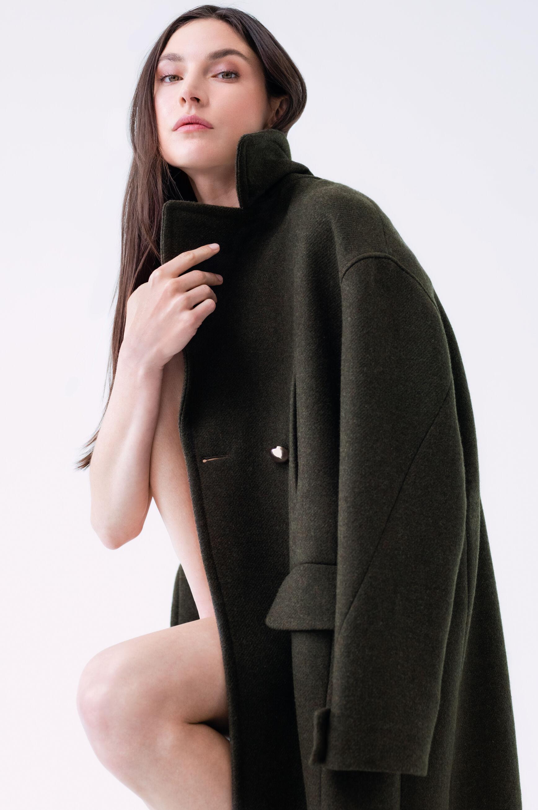 Manteau femme : votre doudoune chic et élégant   CAROLL