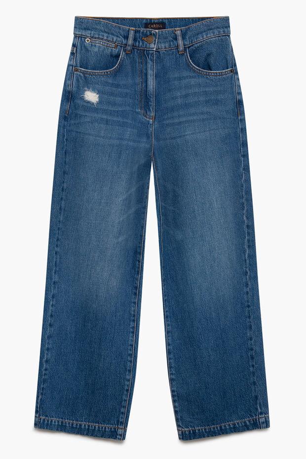 Jeans Keegan