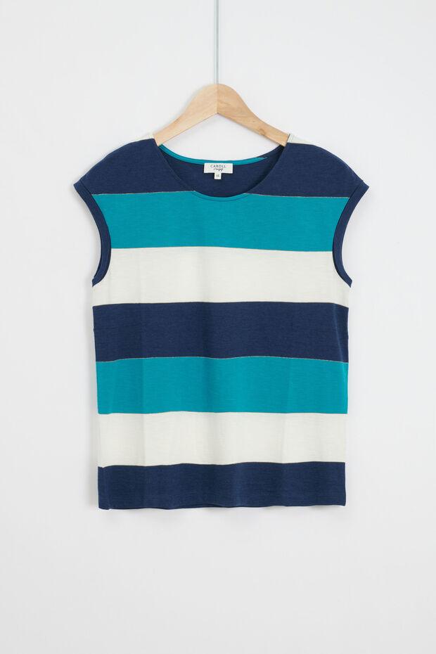 T-shirt Serena - Caroll
