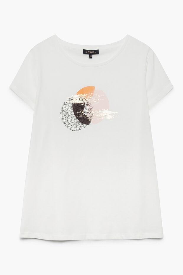 T-shirt Perla
