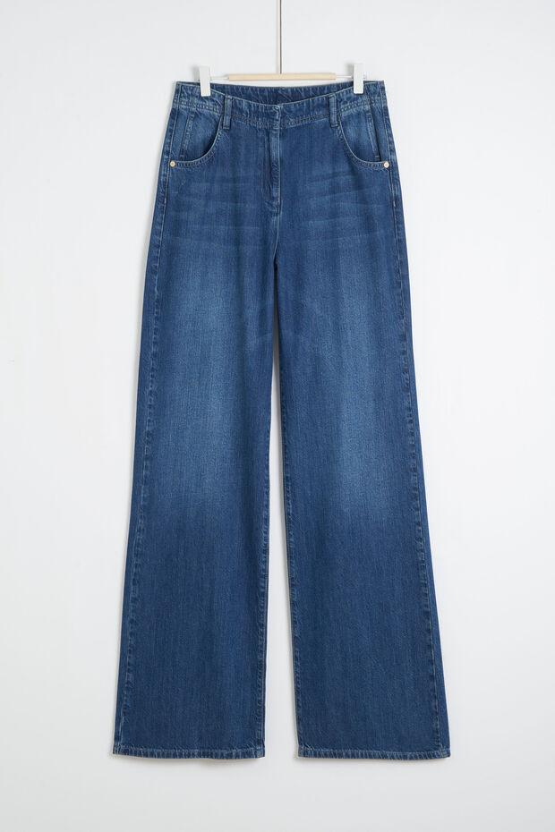pantalon jean kansas - Caroll