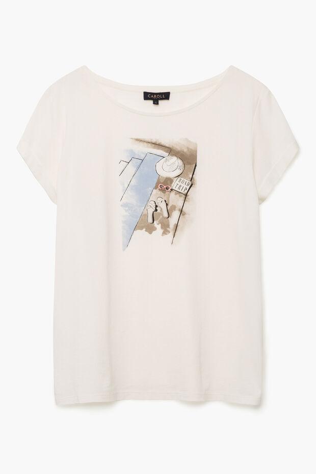 T-shirt Gloria - Caroll