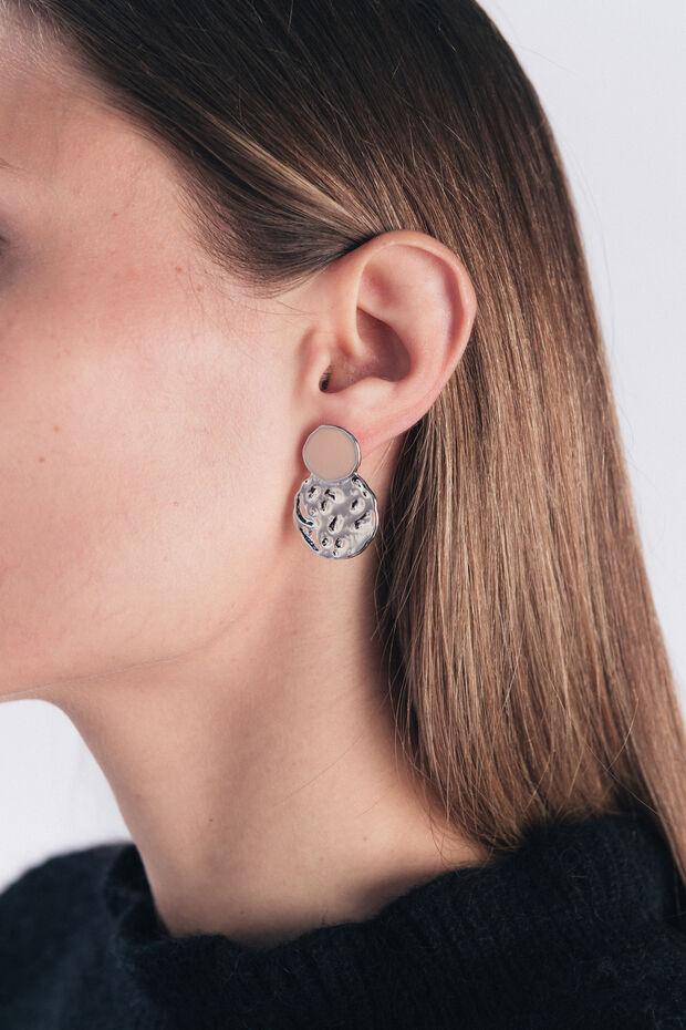 Boucles d'oreilles Lony