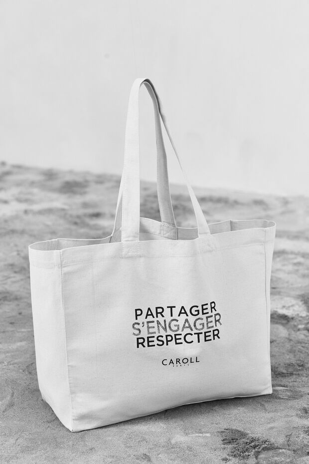 Tote bag ecofriendly