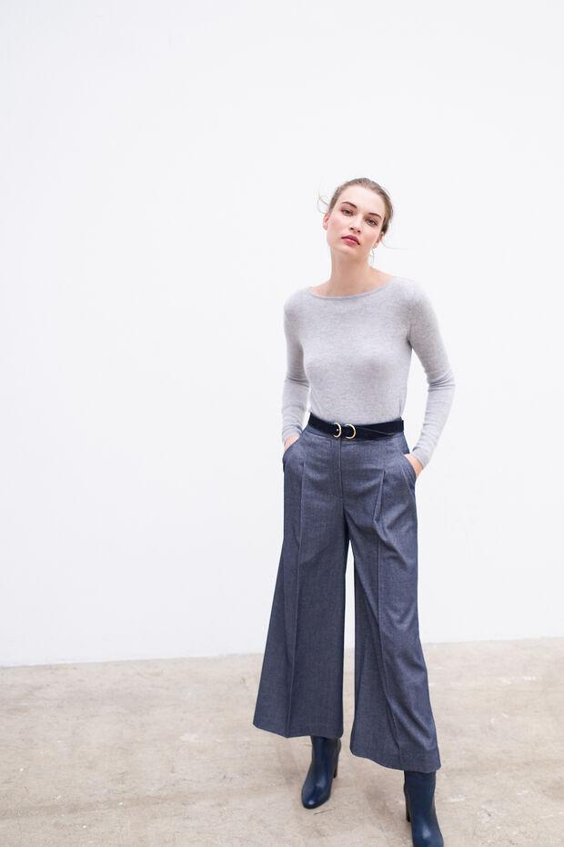 Pantaloni Cleon - Caroll