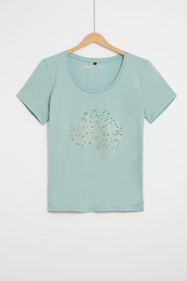 Nessa T-shirt T. école - Caroll