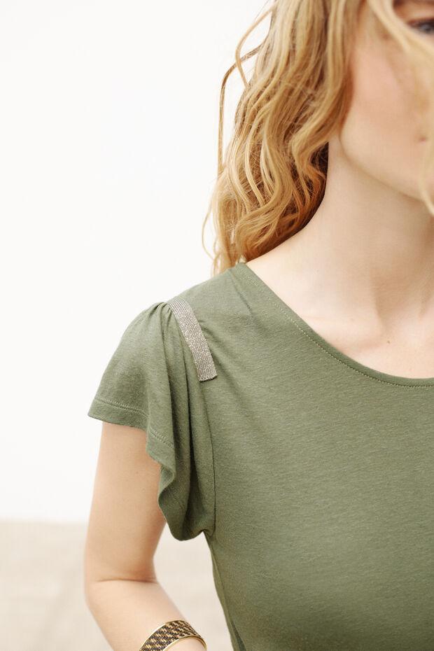 t-shirt donna - Caroll