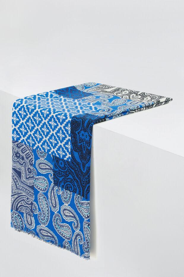 foulard elena 100% laine - Caroll