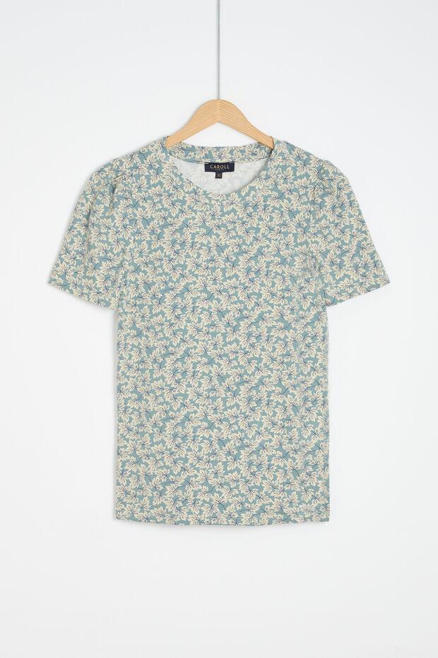 t-shirt gina - Caroll