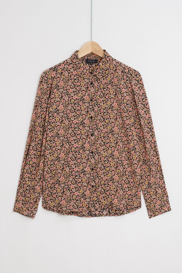 chemise jessica cocoon - Caroll