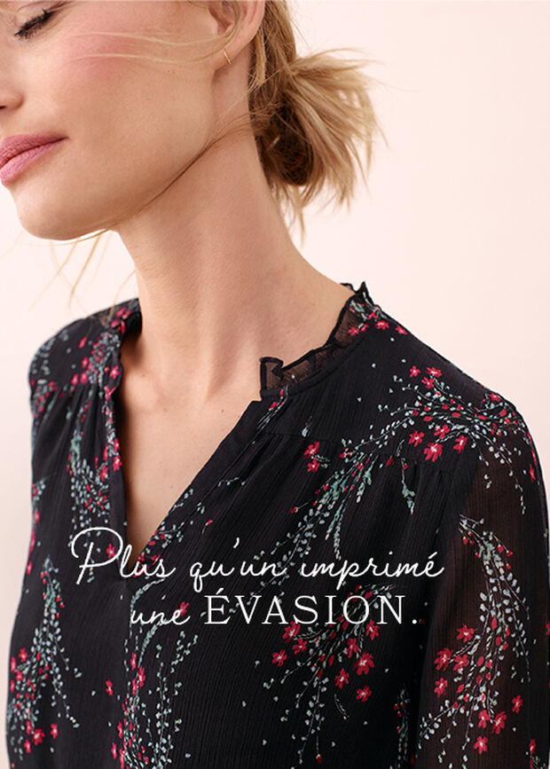 Caroll - Nouvelle Collection - mise numero 4