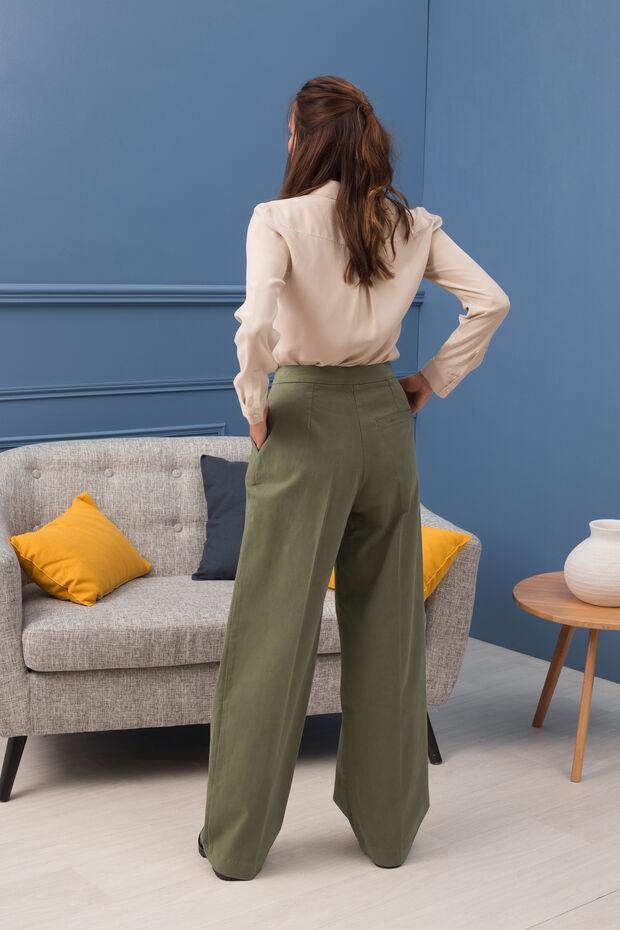 Pantalon Ysaure