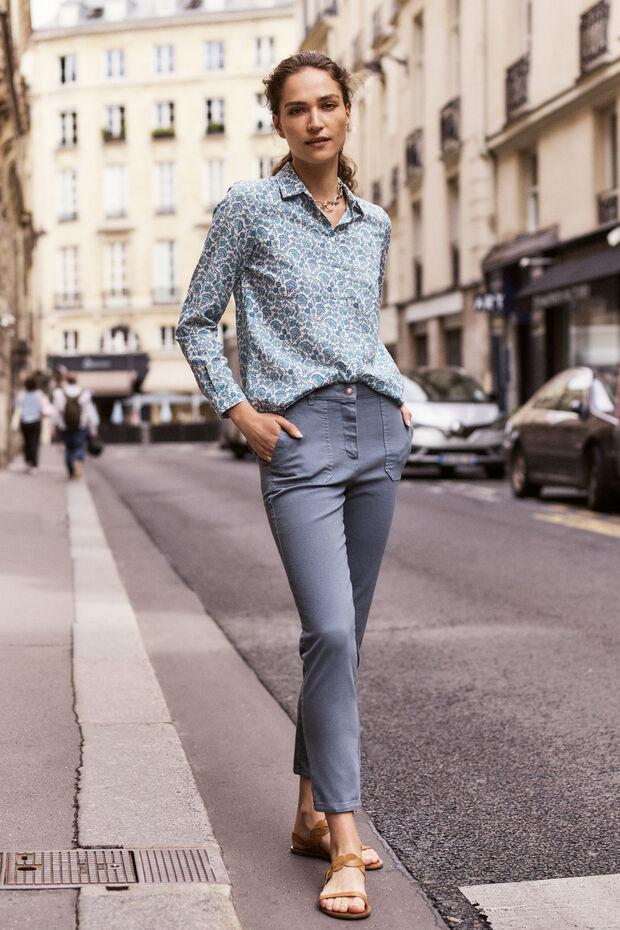 pantalon flavio - Caroll