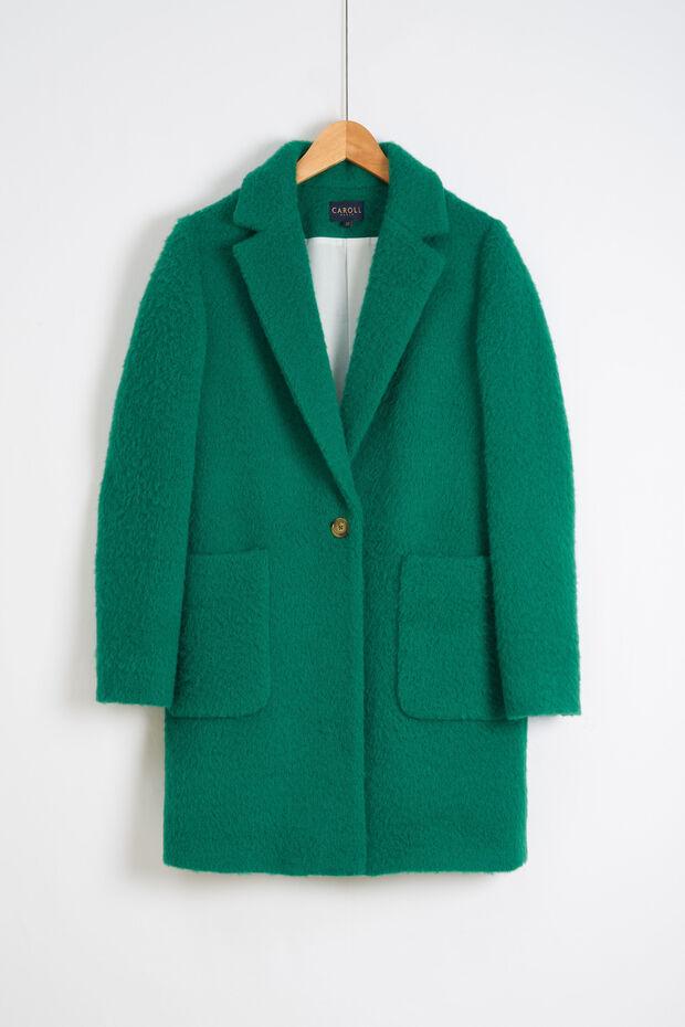manteau jules - Caroll