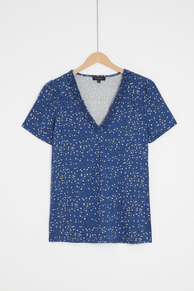 t-shirt cindy - Caroll