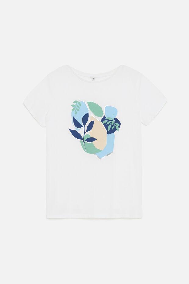 T-shirt Jerry - Caroll