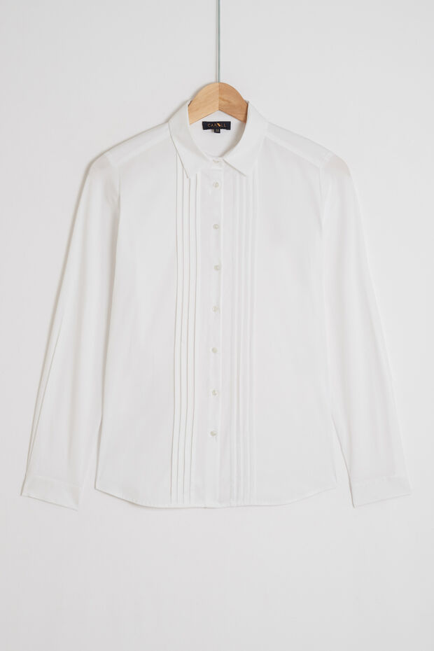 Camisa Leon  - Caroll